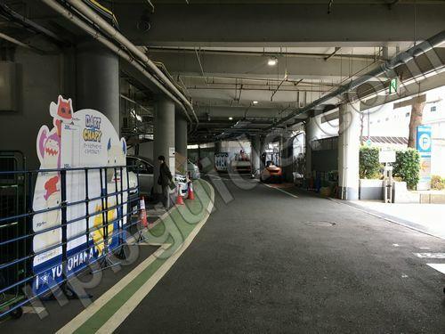 横浜スタジアム一般利用