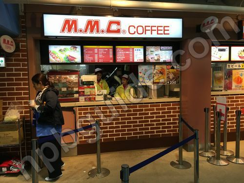 MMCコーヒー
