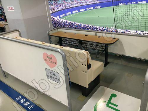 車椅子・グループボックス